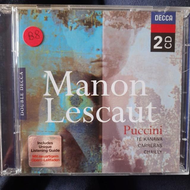 Manon Lescaut 20201167