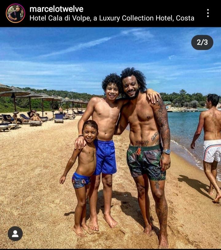 ¿Cuánto mide Marcelo Vieira? - Altura - Real height - Página 3 Eeeeeo10