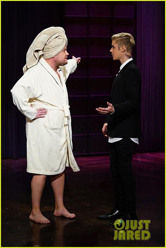 ¿Cuánto mide Justin Bieber? - Altura: 1,73 - Real height - Página 7 Justin11