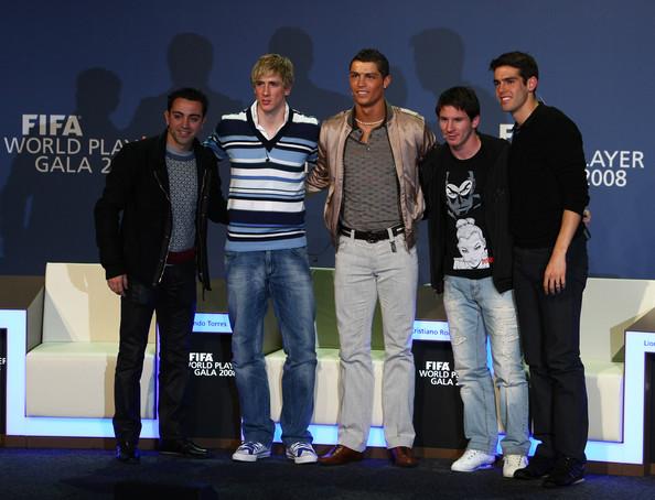 ¿Cuánto mide Fernando Torres? - Real height Xavier10