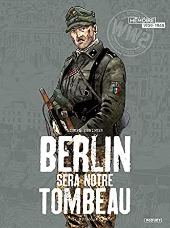 Berlin sera notre tombeau Berlin10