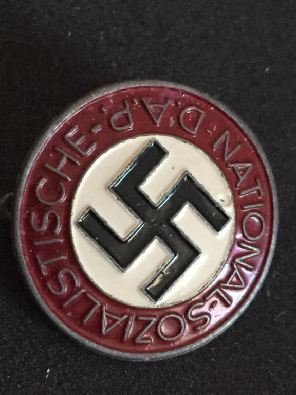 Badge nsdap Img_2053