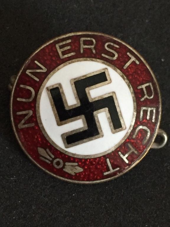 Badge nsdap Img_2055