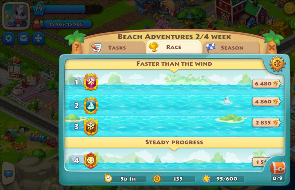 Beach Adventures (July 27 ~ August 24, 2021) - Page 3 Regatt10