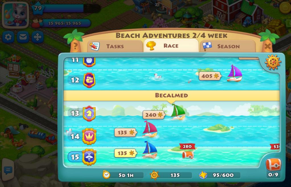 Beach Adventures (July 27 ~ August 24, 2021) - Page 3 Regatt11