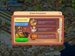 Treasure Mine Event Treasu10