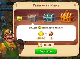 Treasure Mine Event Treasu11