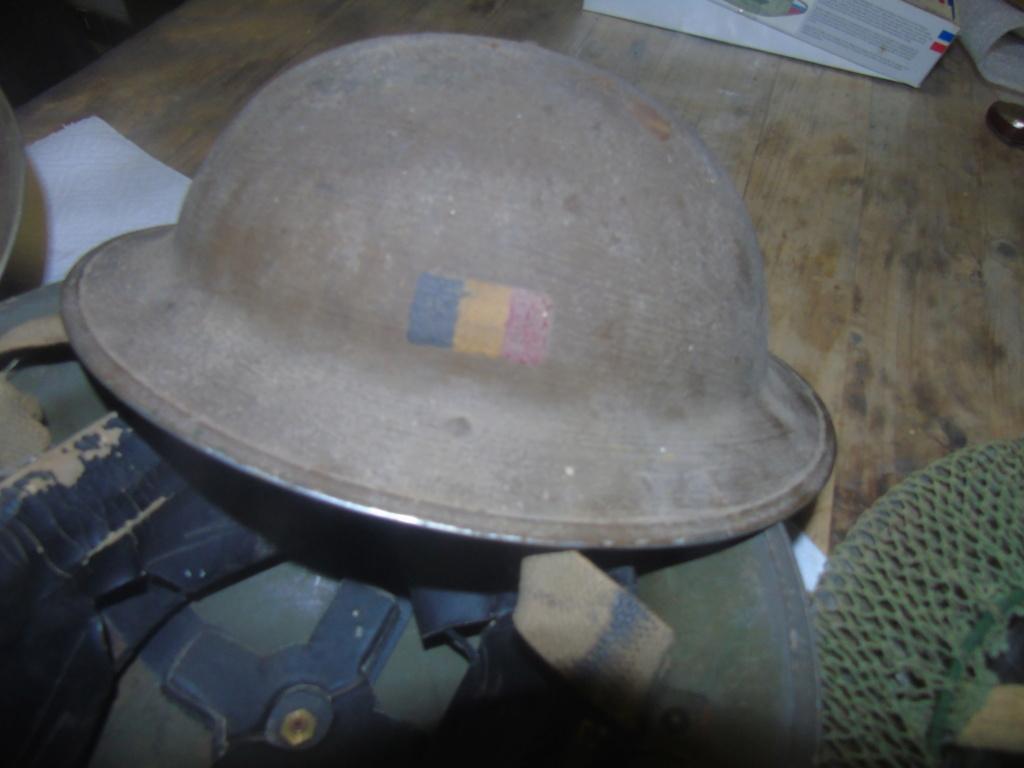 casque anglais ww2 Dsc04914