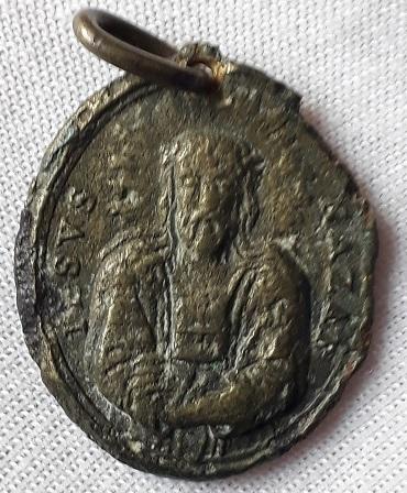 Jesús Nazareno / Ntra. Sra. de Velen de Córdoba, s. XVIII 20200715