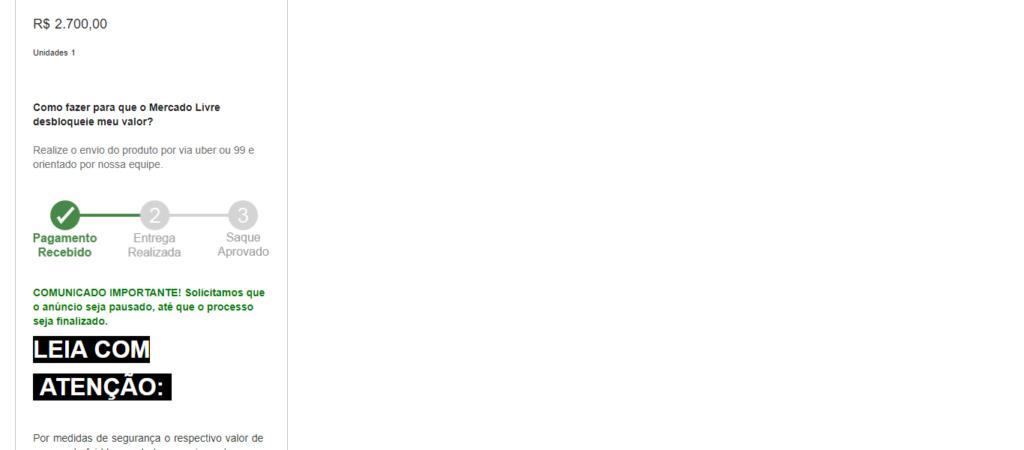 Olx: Falsificações, discussões e afins. Parte 2 - Página 6 Screen24
