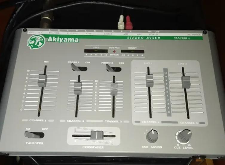 Consulta capsula Ampli110