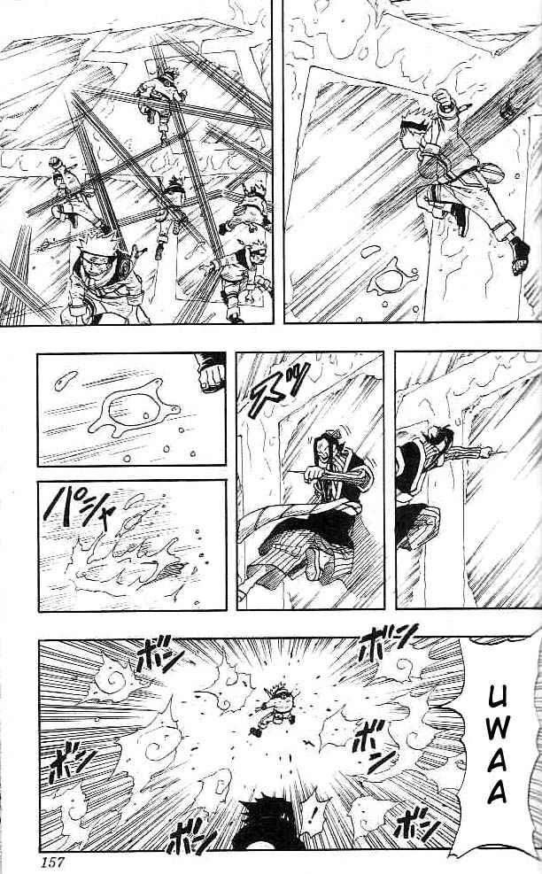 Velocidade de Naruto 1210