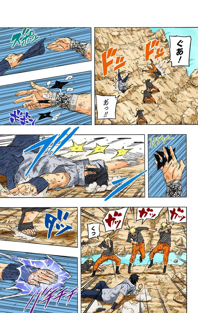 Em quanto tempo de luta o Sandaime Raikage picotaria a Tsunade? - Página 3 12810