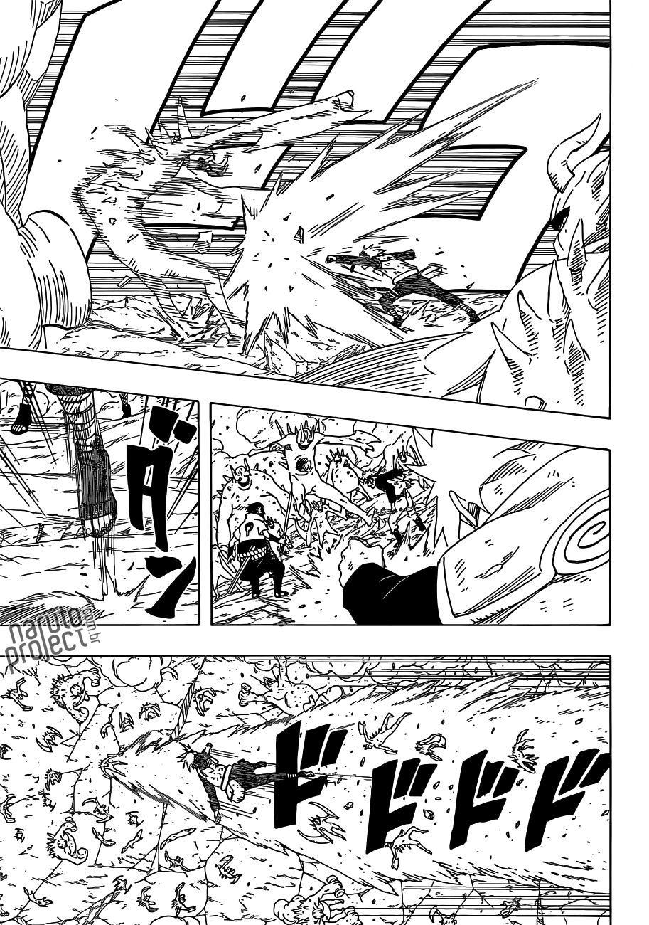Tsunade vs Orochimaru - Página 2 15_410