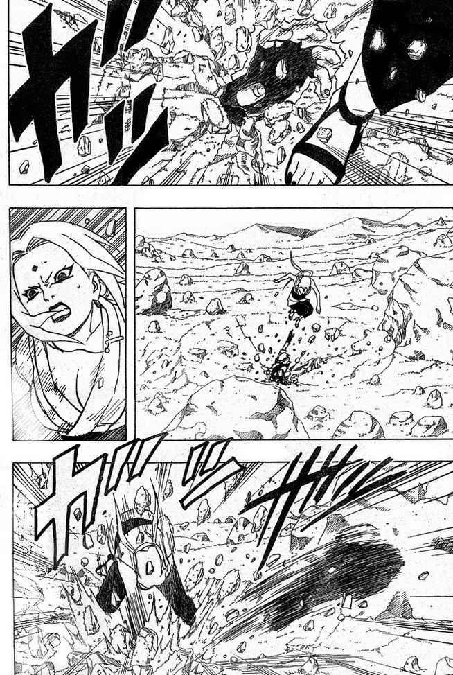 Citem 5 shinobis abaixo de Kage baixo que venceriam a Tsunade - Página 2 8_2114