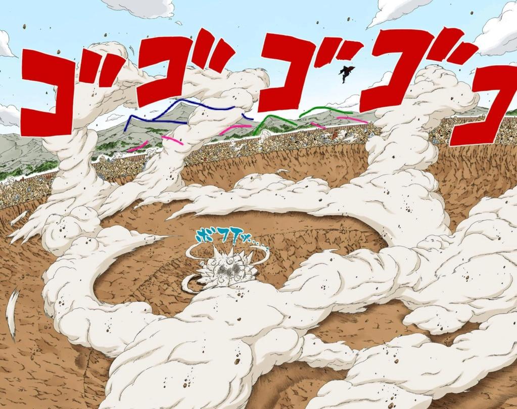 Tsunade vs Wonder Woman DCEU - Página 5 Image104