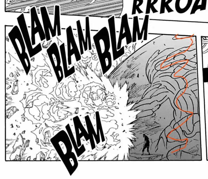 Eis que Itachi resolve lutar contra pain  - Página 2 Image114