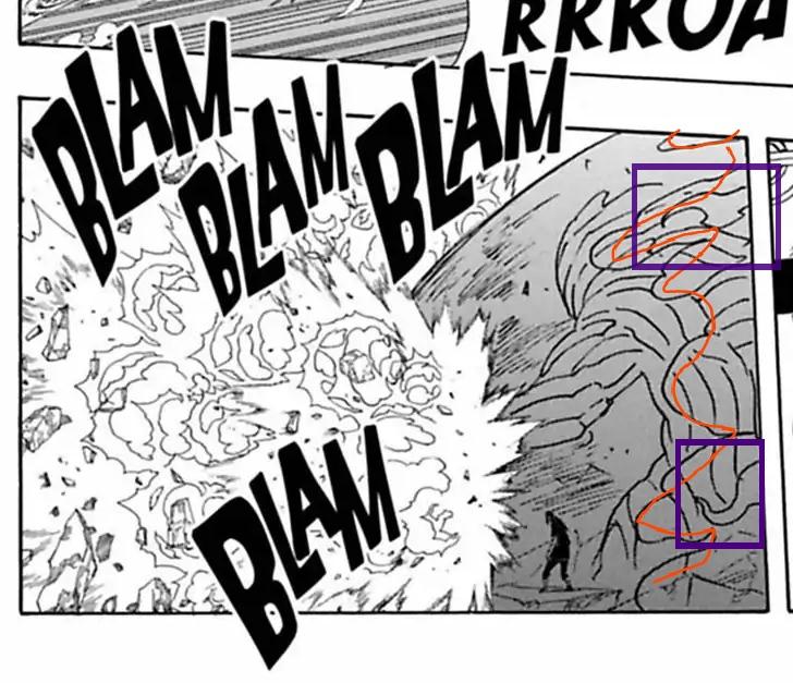 Eis que Itachi resolve lutar contra pain  - Página 3 Image115