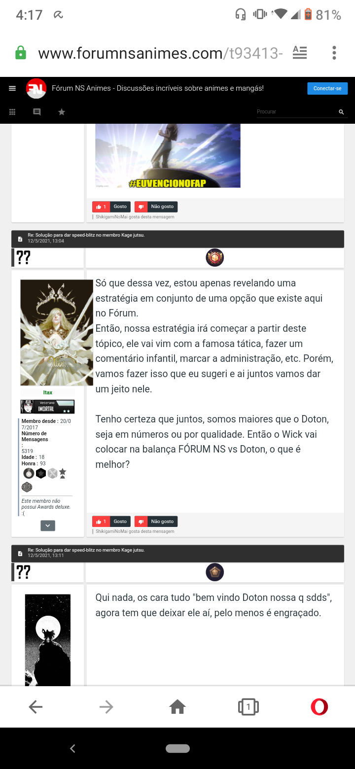 Top Membros + Opressores e + Oprimidos. - Página 3 Scree106