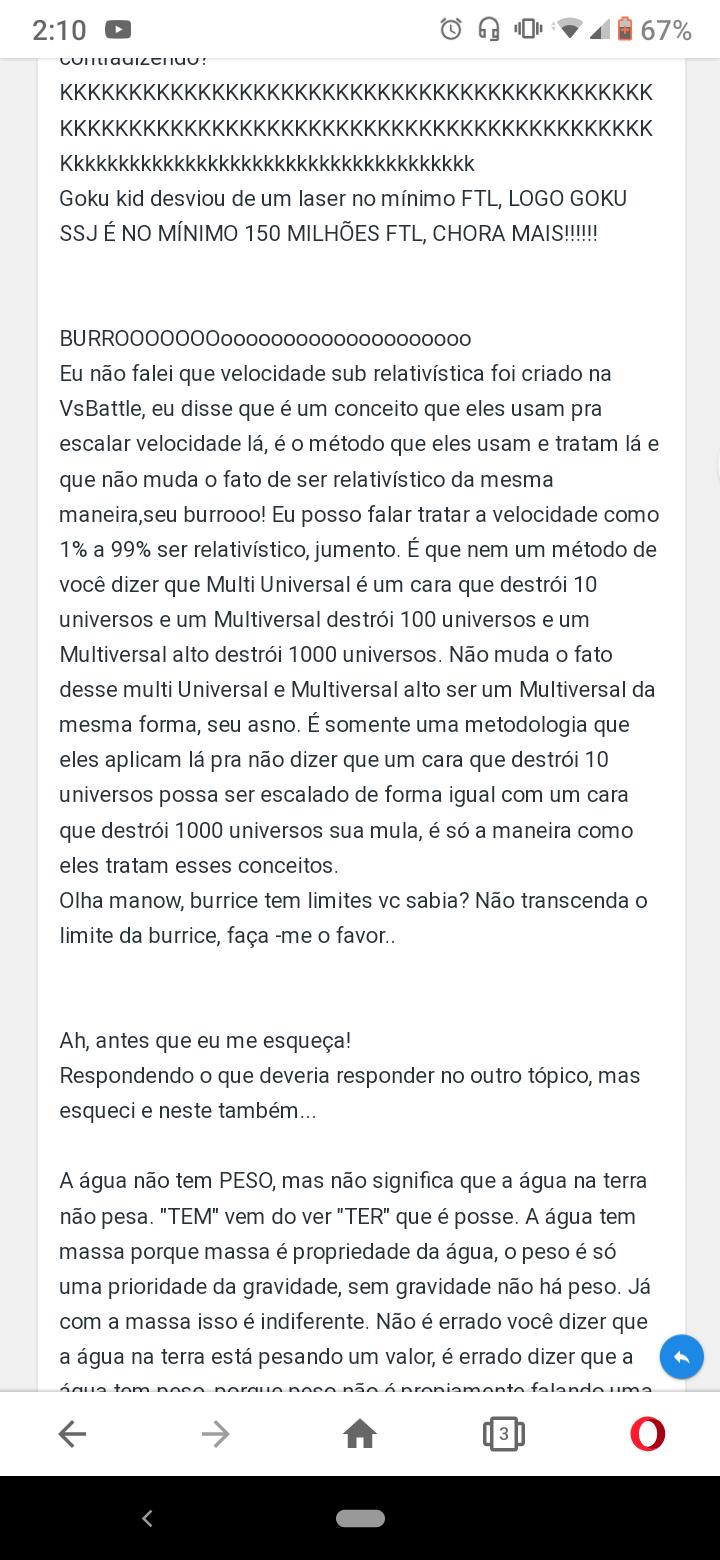 Mikeias e suas contradições. Screen60