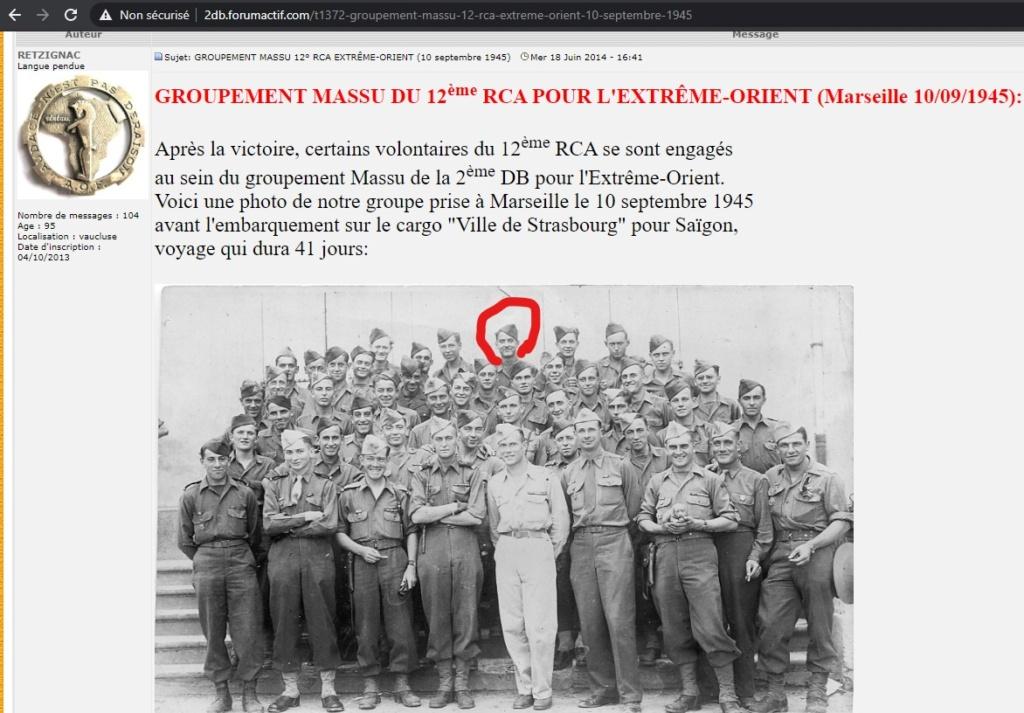 Recherche toutes informations  concernant André Hennion Captur11