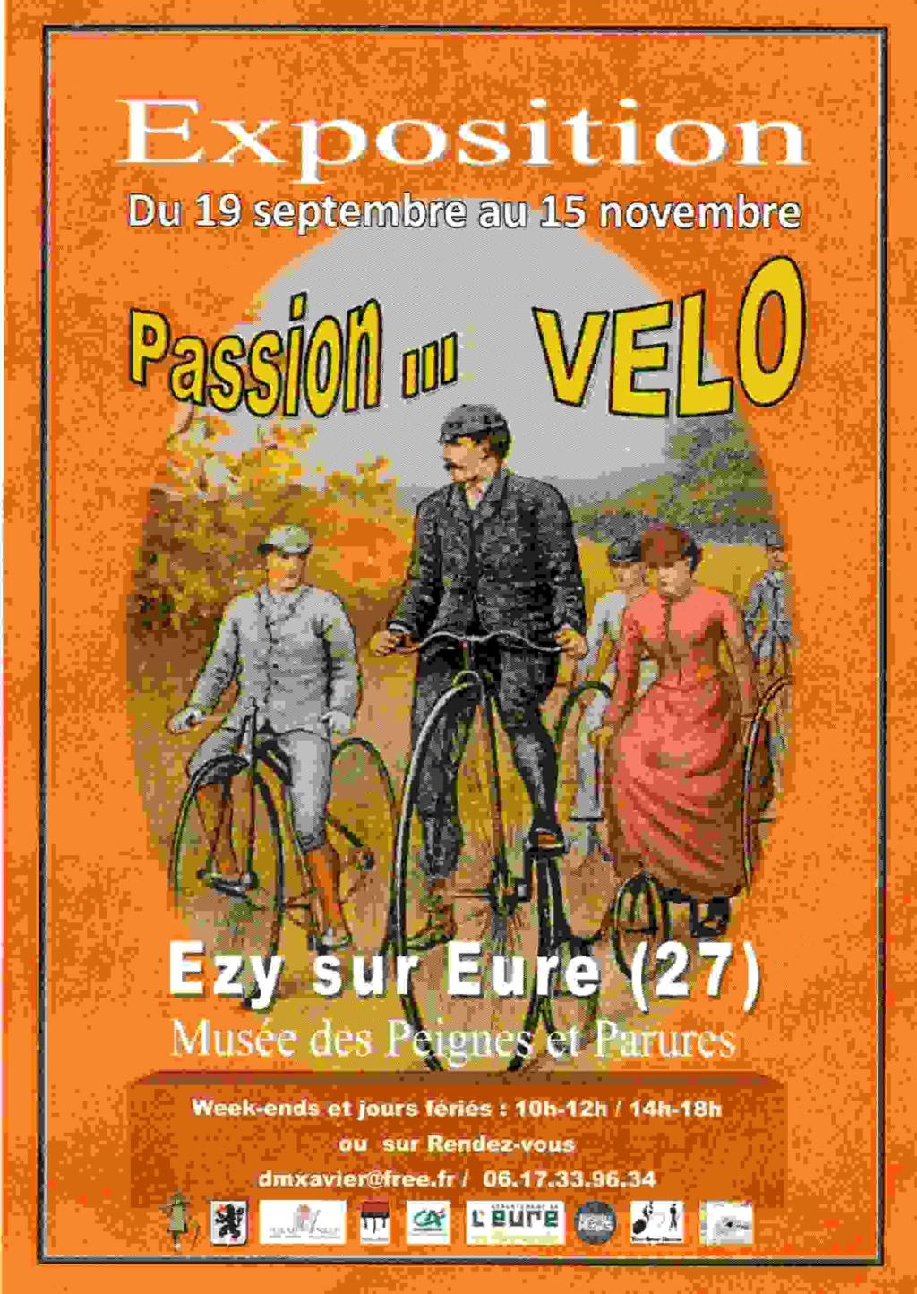 Expo à Ezy-sur-Eure (près d'Anet - 28) et bourse le 8 novembre Expo_e10