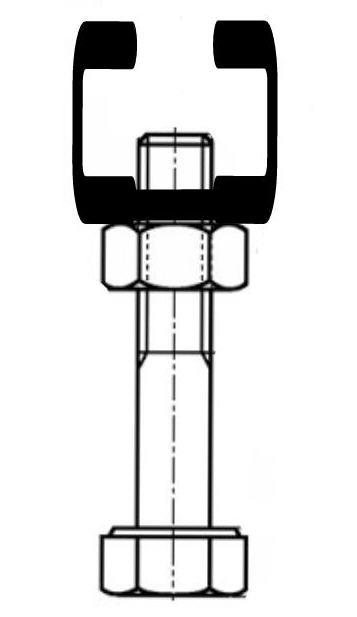 Filetage pédalier HS Extrac10