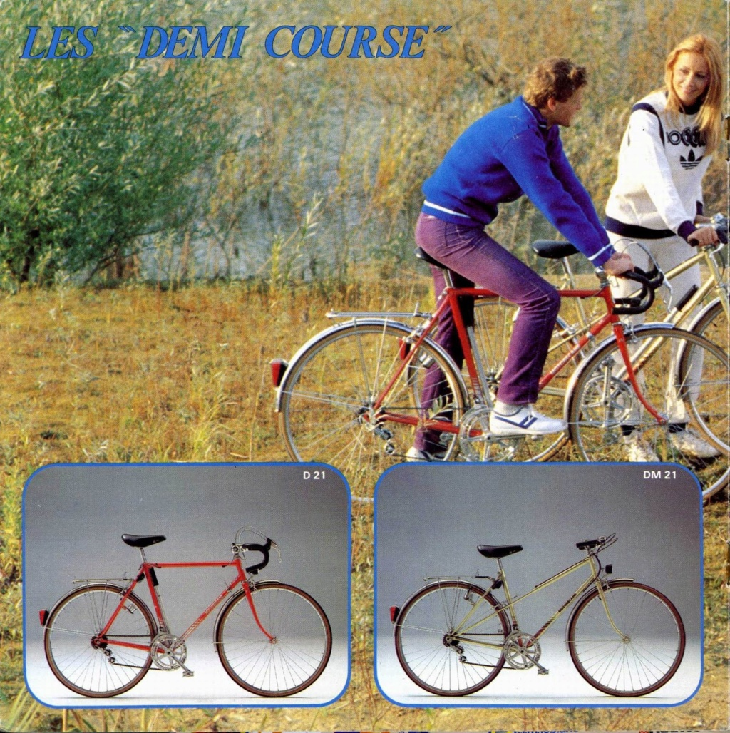 Demi-course Motobécane D2 1979 Motobe11