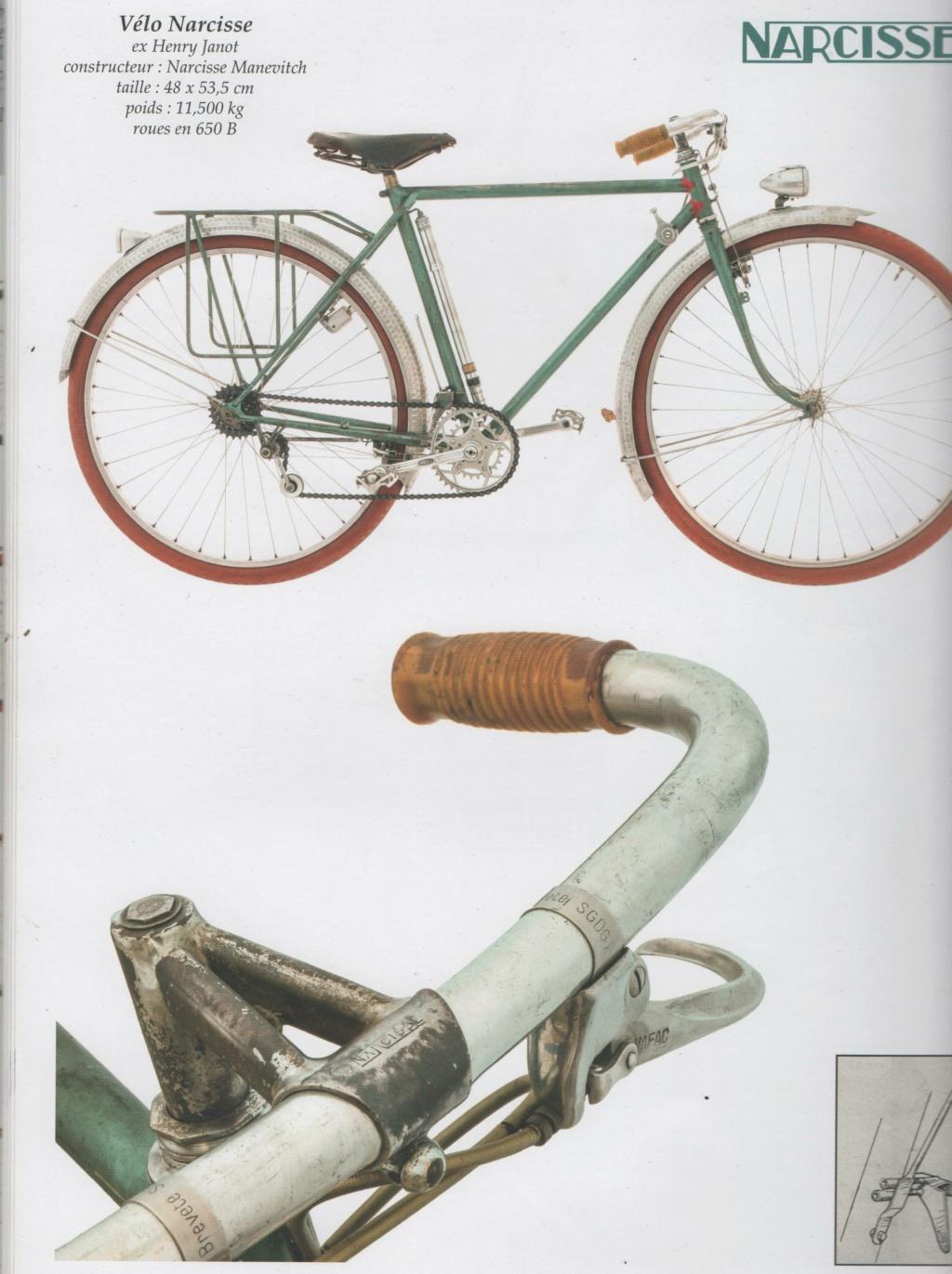 GALLIA 1950 's - futur demi course - Page 2 Narcis10