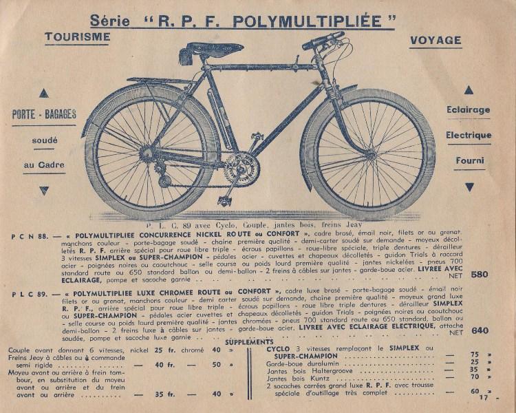 RPF Rpf-1913