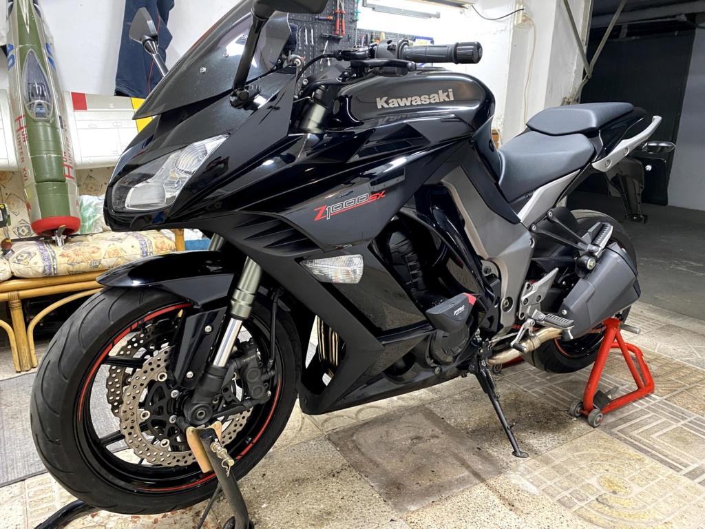 Vendo Z1000SX del 2013 Img_3410