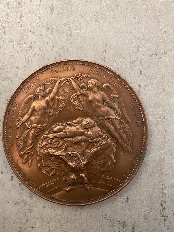 Estimation Médailles Napoleon etc 5db73a10