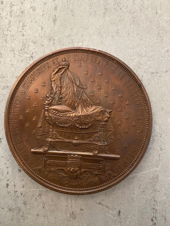 Estimation Médailles Napoleon etc F6e0af10