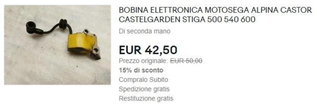* bobina usata  Bobina10