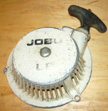 Avviamento motosega Jobu Chains10