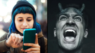 Plans Blaze Horns on Social Media