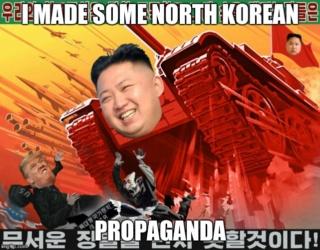 Master Creator Meme Propaganda