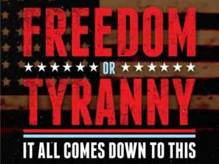 Anti Tyranny & Political incorrect