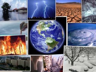 info Alert Disaster & Threat