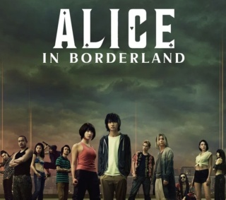 Alice And Borderland -World on Game -Die Game