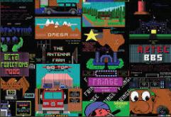 BBS Buletin Board System - Rebirth