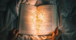Story Teller & Book Lovers Community