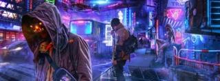 Cyberpunk Community
