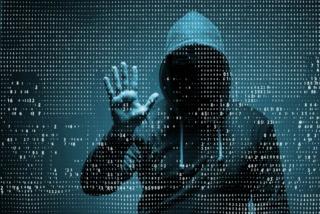 Hacker Admiral Sentinel