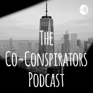 The Conspirators Podcast Radio