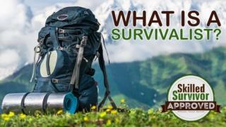 Community Survivalist, How to Prepper & Bushcraft