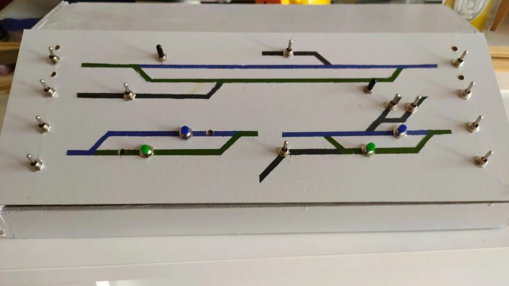 Mon réseau Marklin voie C en construction Img_2034