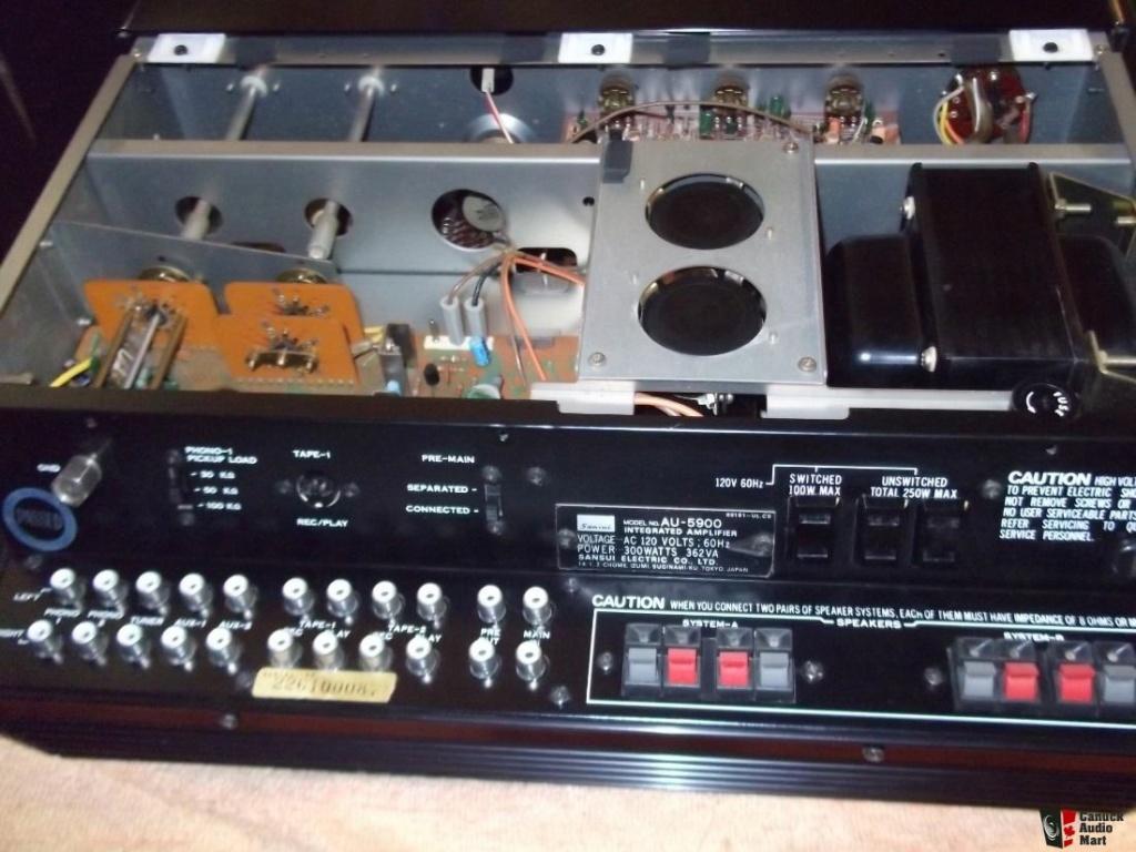 Ampli Vintage 15473110