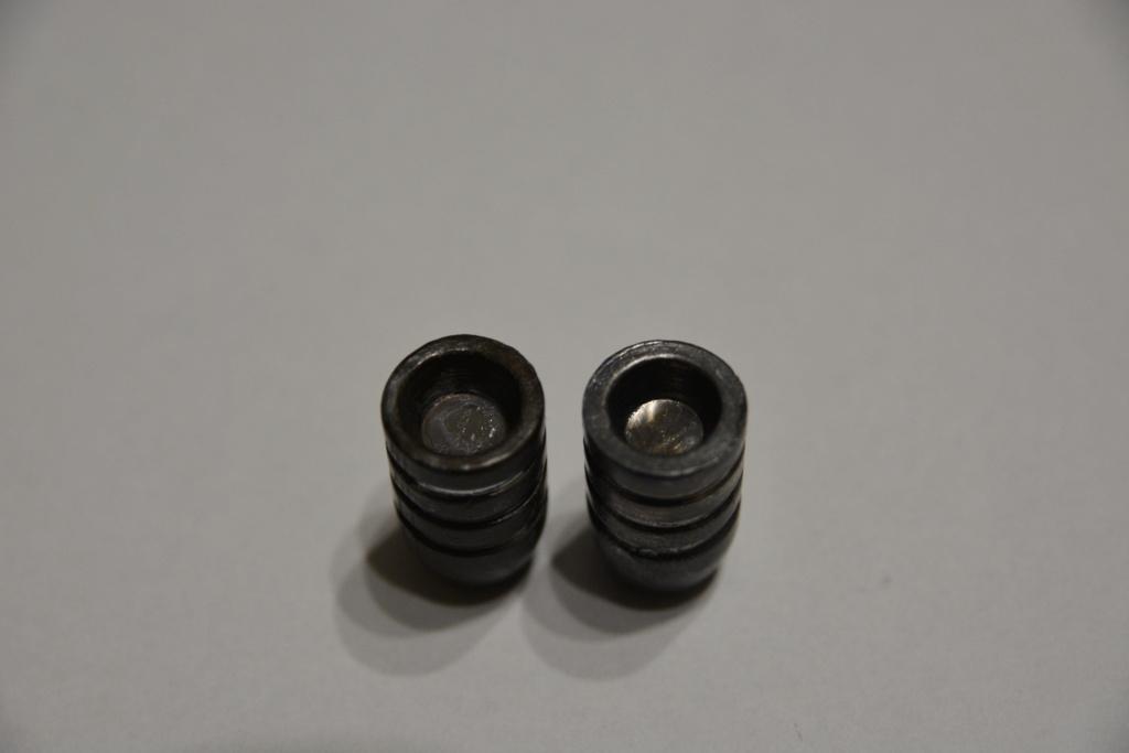 Mauser 1857 pedersoli et Balles minié Dsc_7811