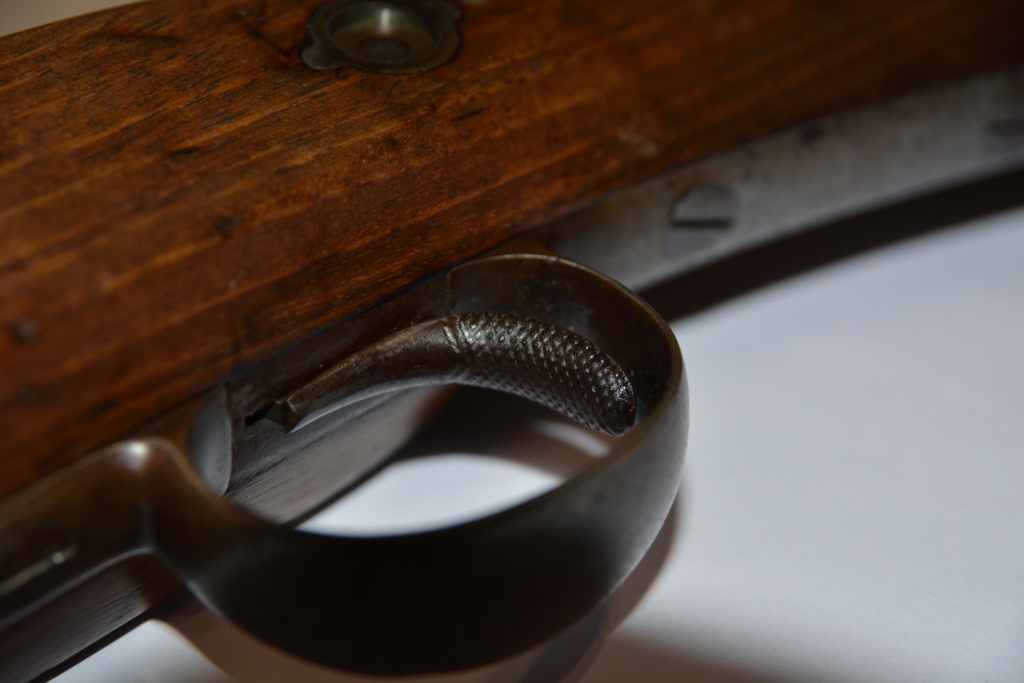 "Westley Richards 1882 ""Monkey tail"" Dsc_7836"